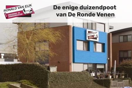 Badkamer Hout Natuursteen ~ Renovatie badkamer verzorgd door Ronald van Eijk, de duizend poot
